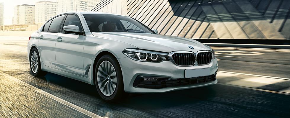 BMW 5シリーズ専用フロアマット