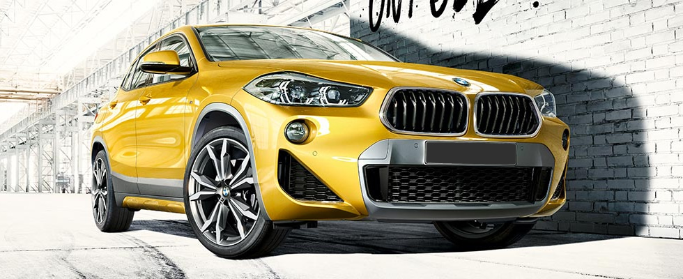 BMW x2シリーズ専用フロアマット
